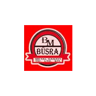 BÜŞRA METAL SAN. VE TİC. LTD. ŞTİ.